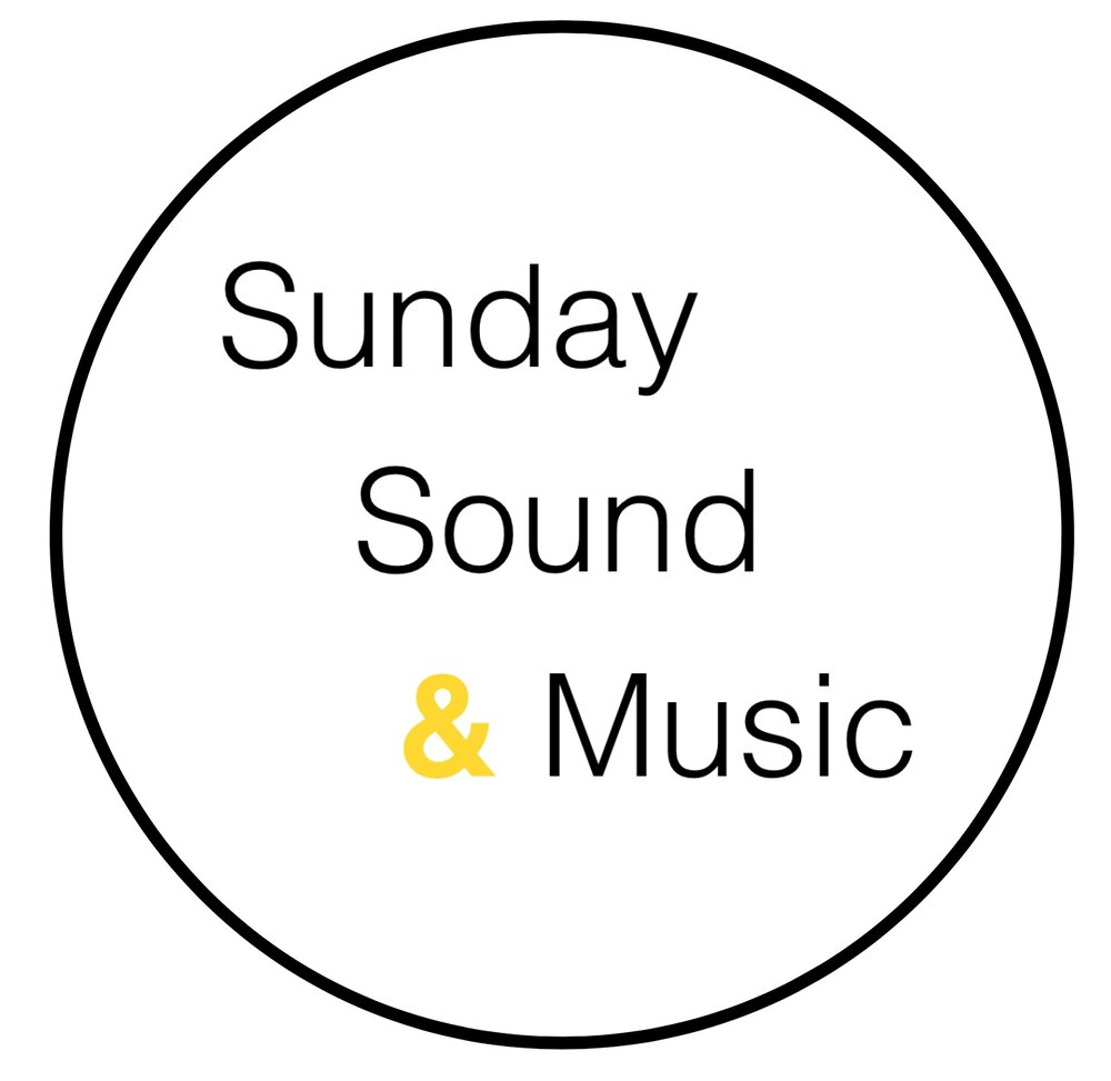 Sunday Sound & Music