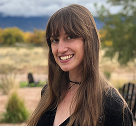 Kaylynn Delozier, Broker Assistant