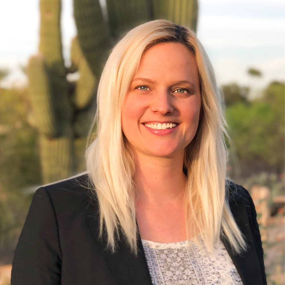 Renee Zewe, Managing Owner