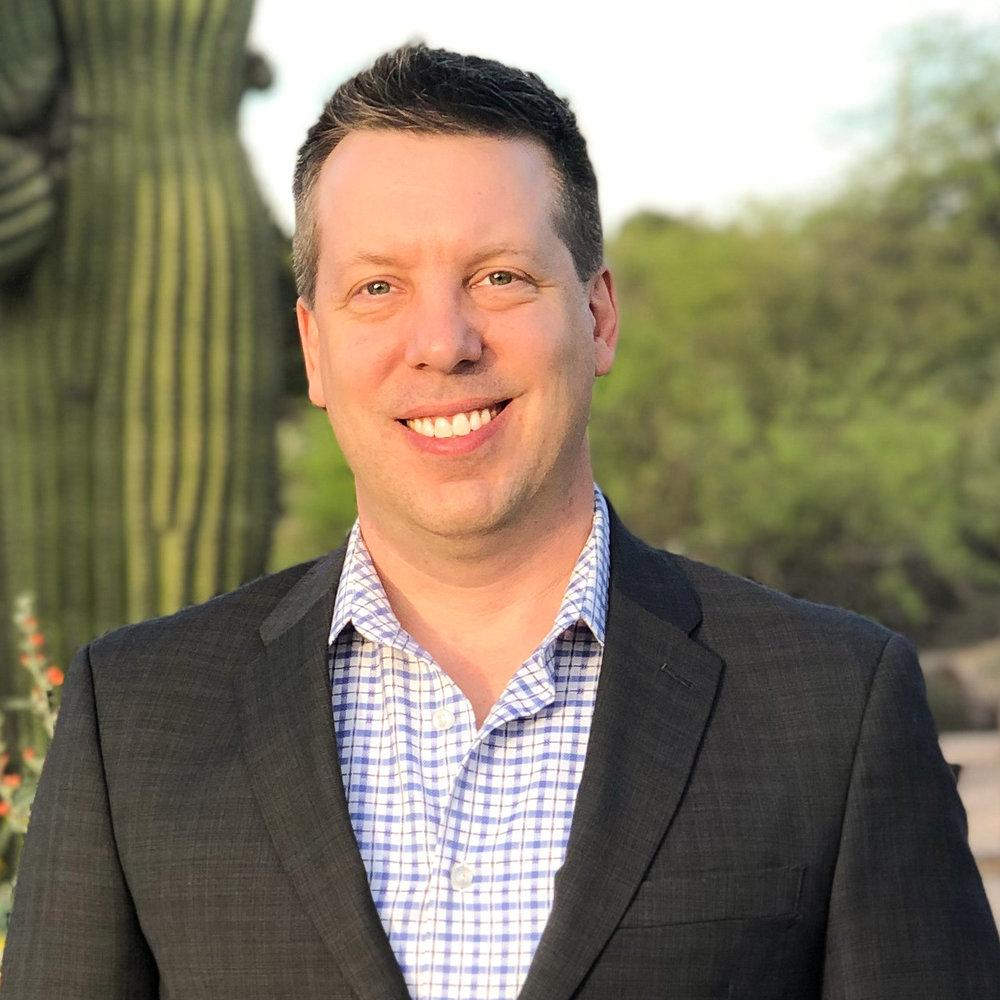 Scott Zewe, Managing Owner