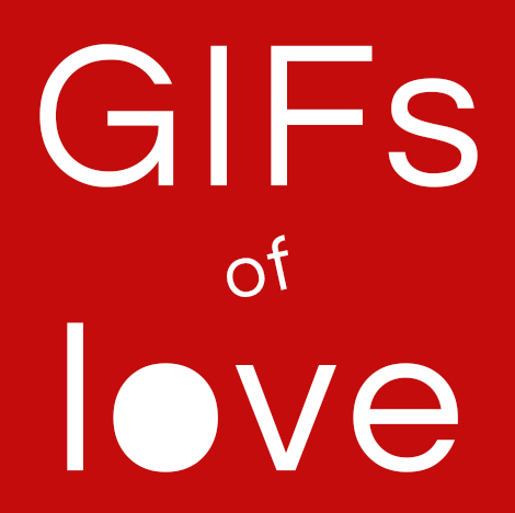 The GIFs Of Love Project
