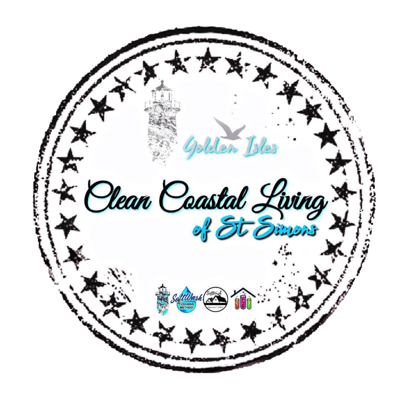No Pressure Roof Cleaning St Simons Island Ga Clean Coastal Living