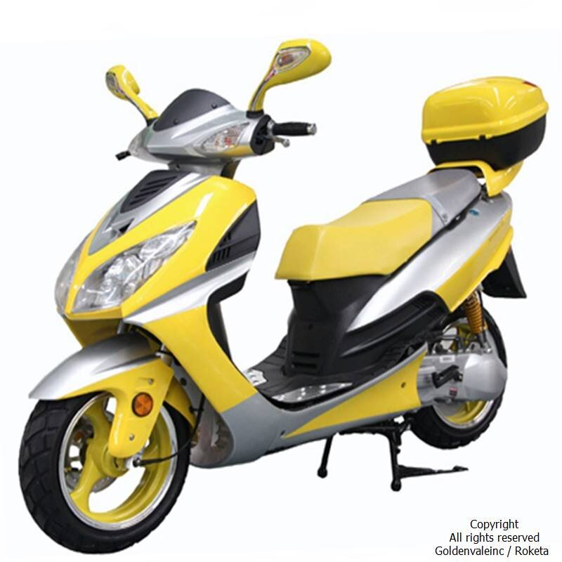 Shop now for the best deals on Scooters & Mopeds in Las