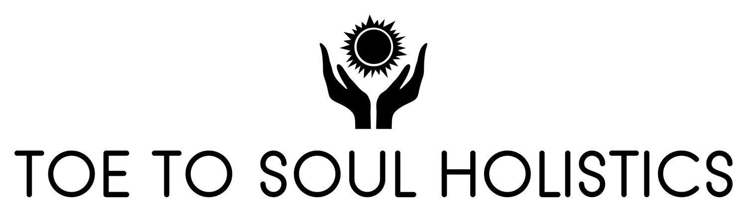 Toe To Soul Holistics