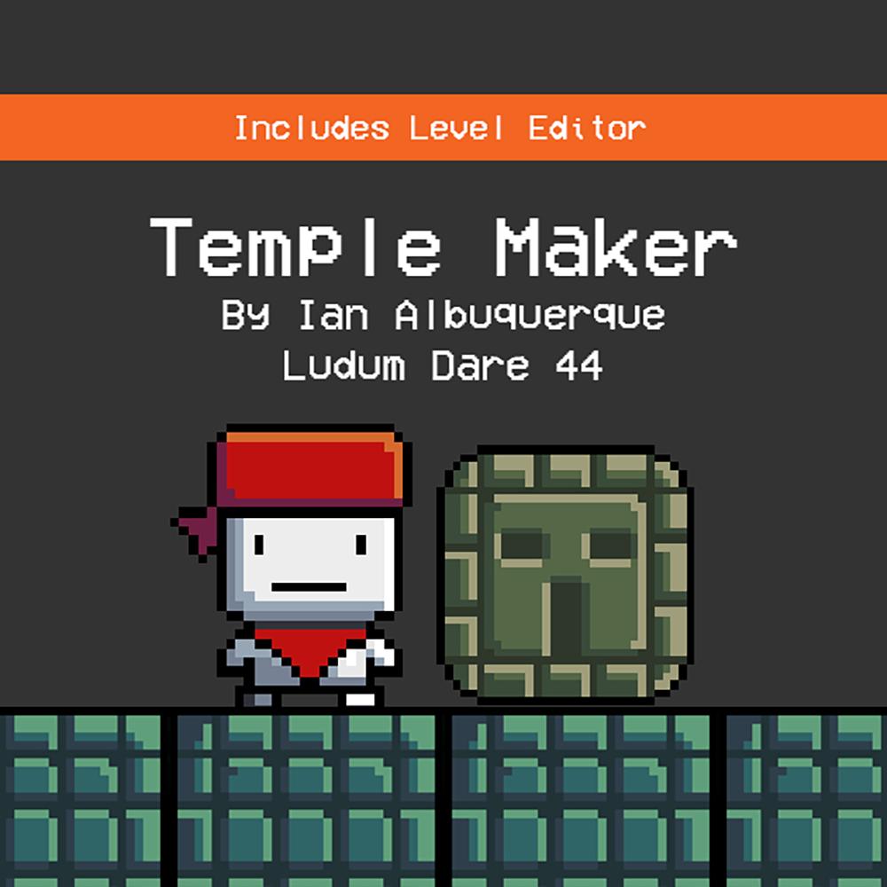 Temple Maker