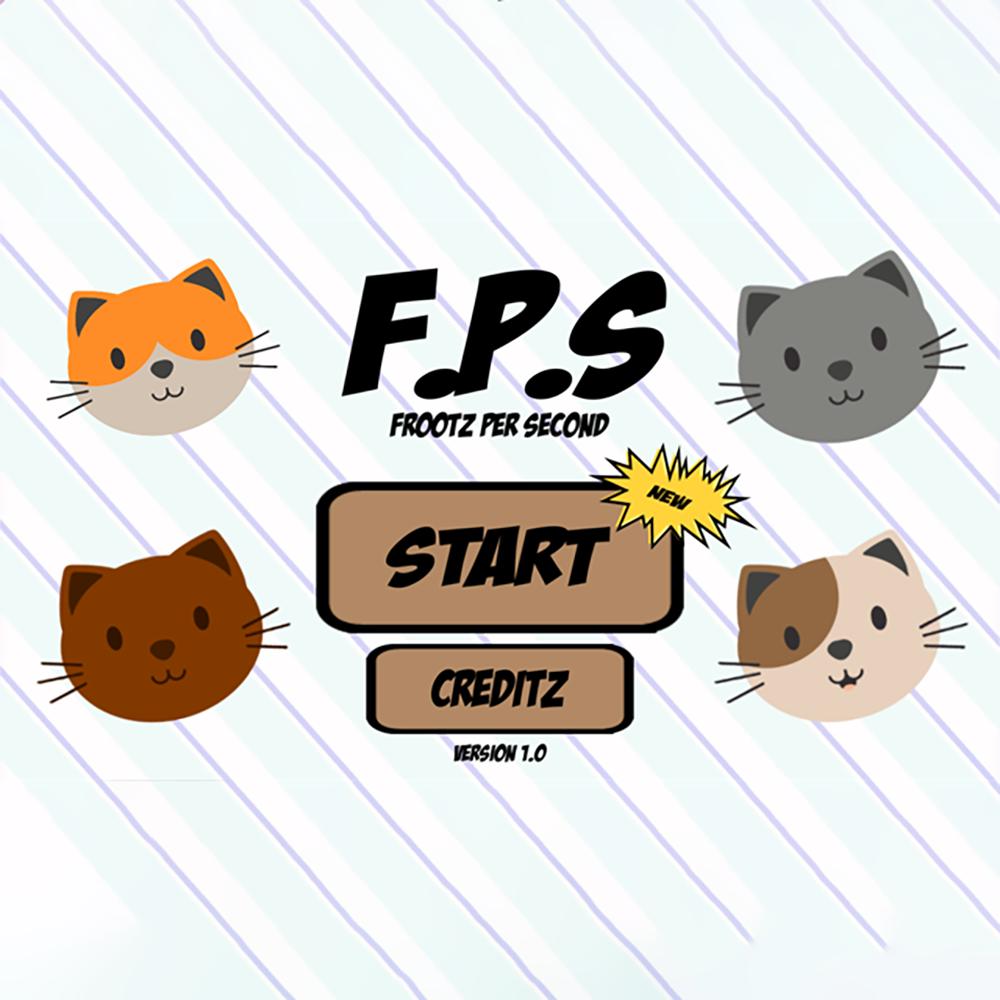 F.P.S. - Frootz Per Second