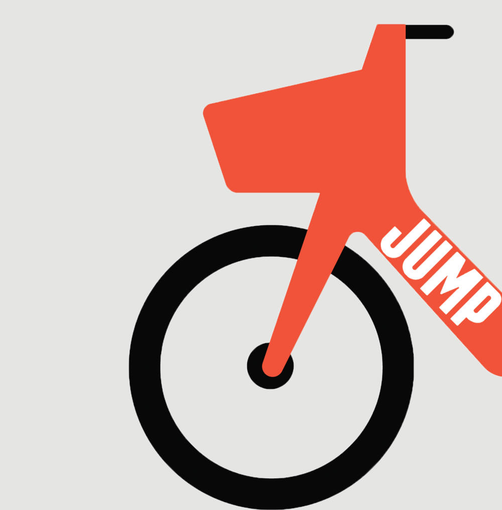 Demystifying JUMP bike parking - Helping riders park and lock bikes responsibly