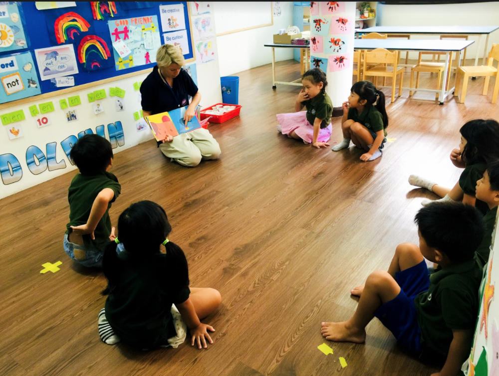 Our Mission - Seeh Phinong International Kindergarten is committed to provide a nurturing learning environment, making school a happy and a safe place to be – like a second home.Learn More