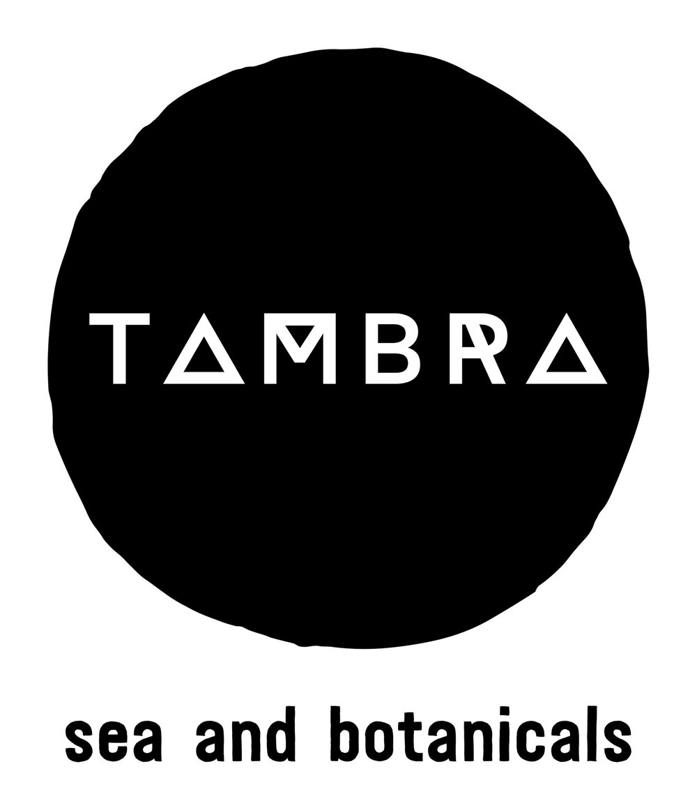 tambra: sea + botanicals - All-natural skincare that harnesses nature's power to provide ethical and effective solutions.