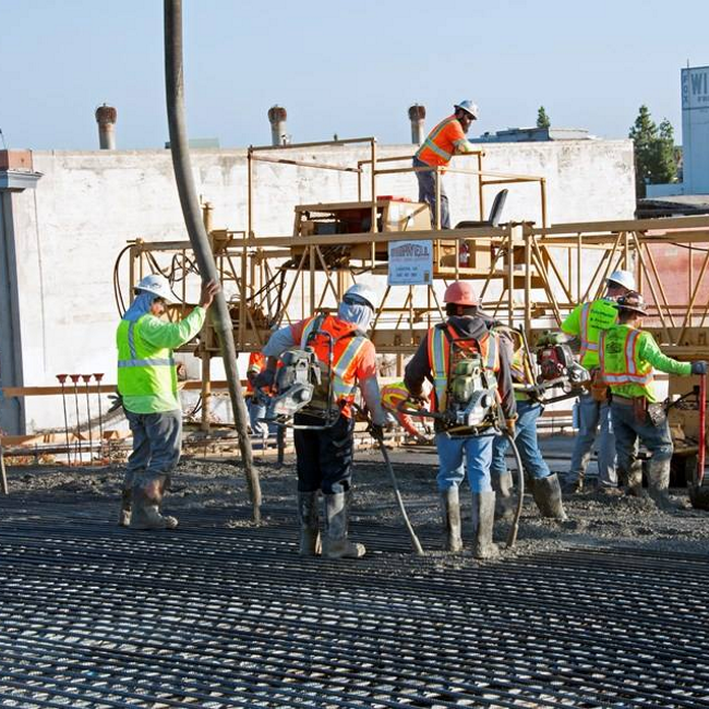 Davis Bacon & Prevailing Wage - Michigan workers take pride in their work and should be paid Michigan wages. Taxpayer funded construction projects must have wage floors that prevent out-of-state contractors from busing in low wage workers that disrupt local wages.