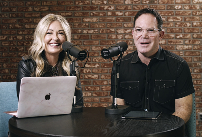 podcast live - The Family Shift Podcast with Rodney & Michelle Gage is a monthly podcast released the first Thursday of each month. This life-giving podcast brings you personal & practical suggestions to help you shift from where you are to where you desire to be in your most important relationships.