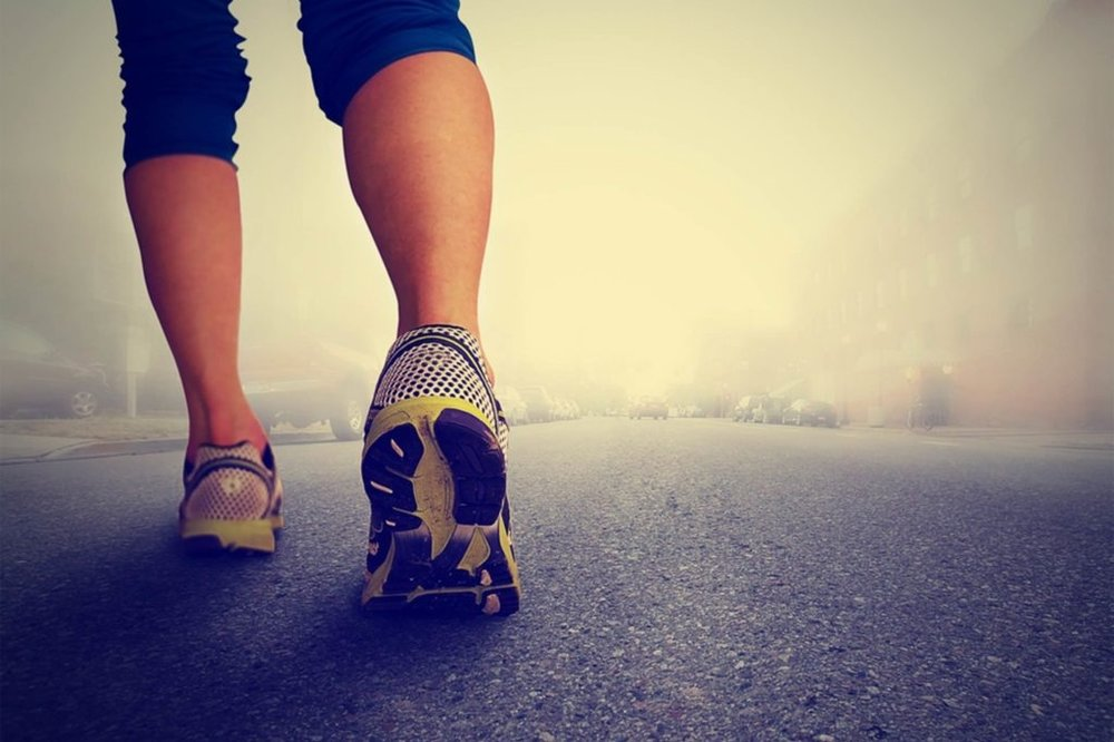Step tracker Goal-Setting study - Keywords: survey, interview, mix-method