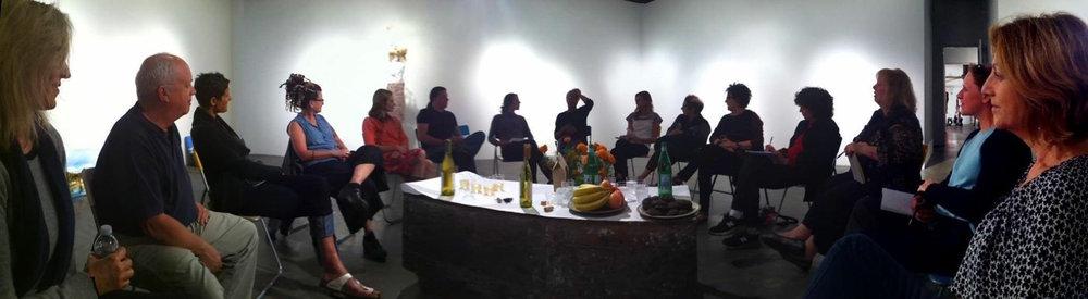 23 Studio Artist Meeting.JPG