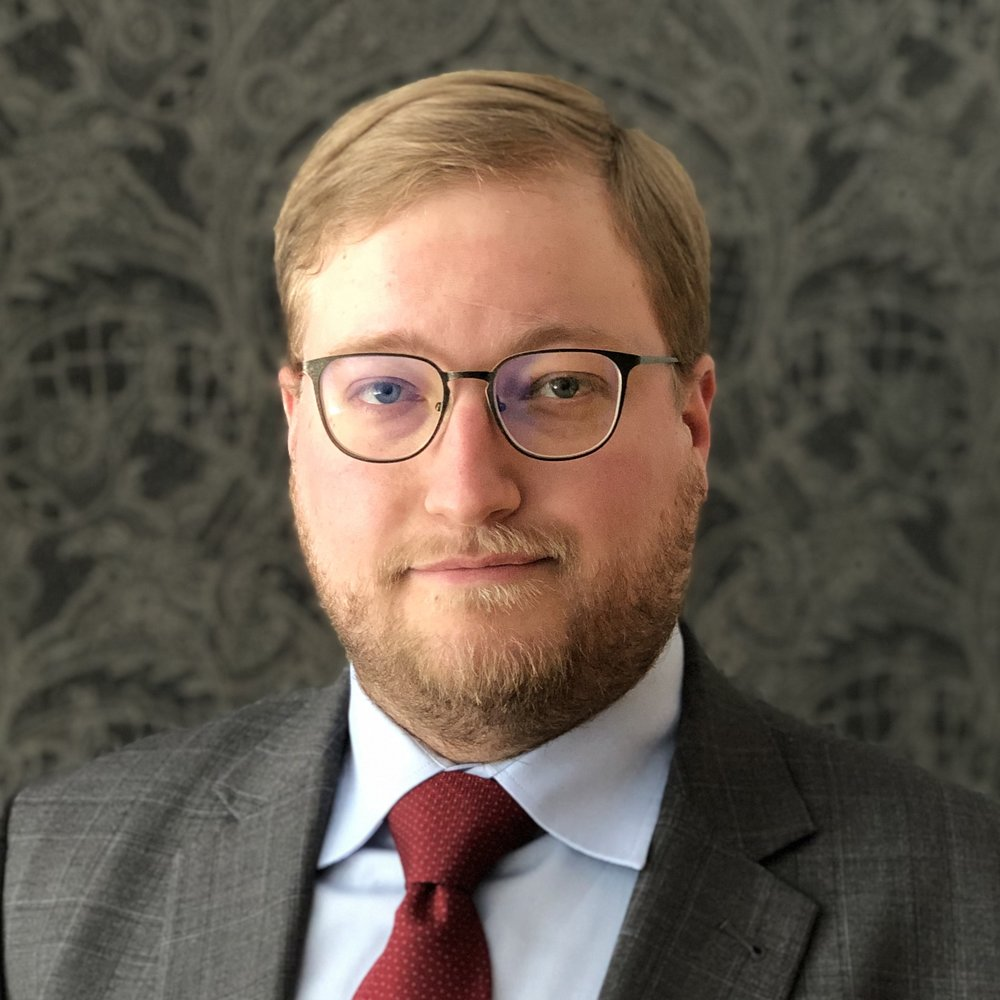 Michael Dyck, B.A. (Gold Medal), J.D. - michaeldyck.ca