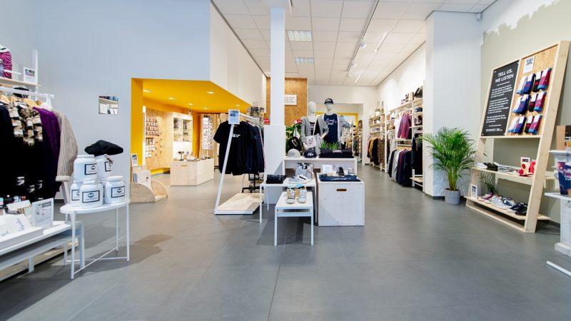 De nieuwste Scoop Store te Gent