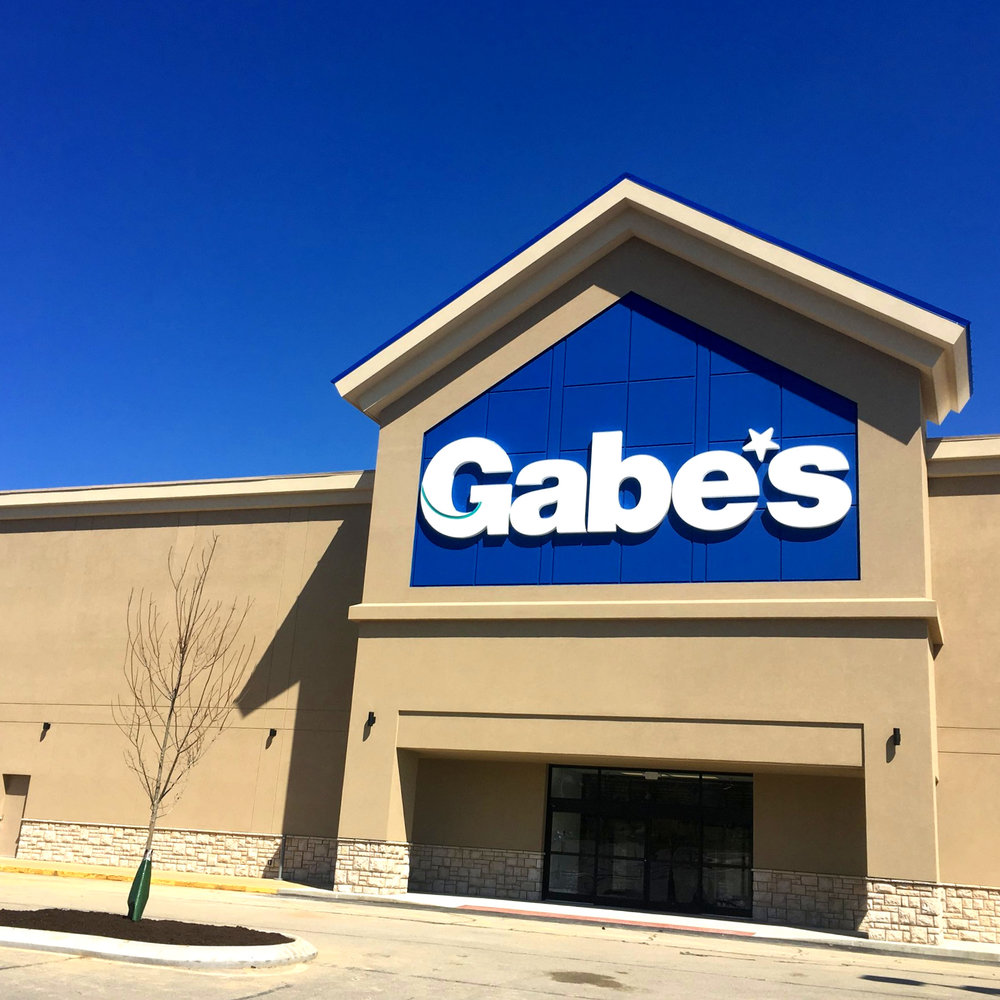 GABE'S  Since 2018