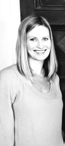 Crystal Jensen - Certified Interior Decorator