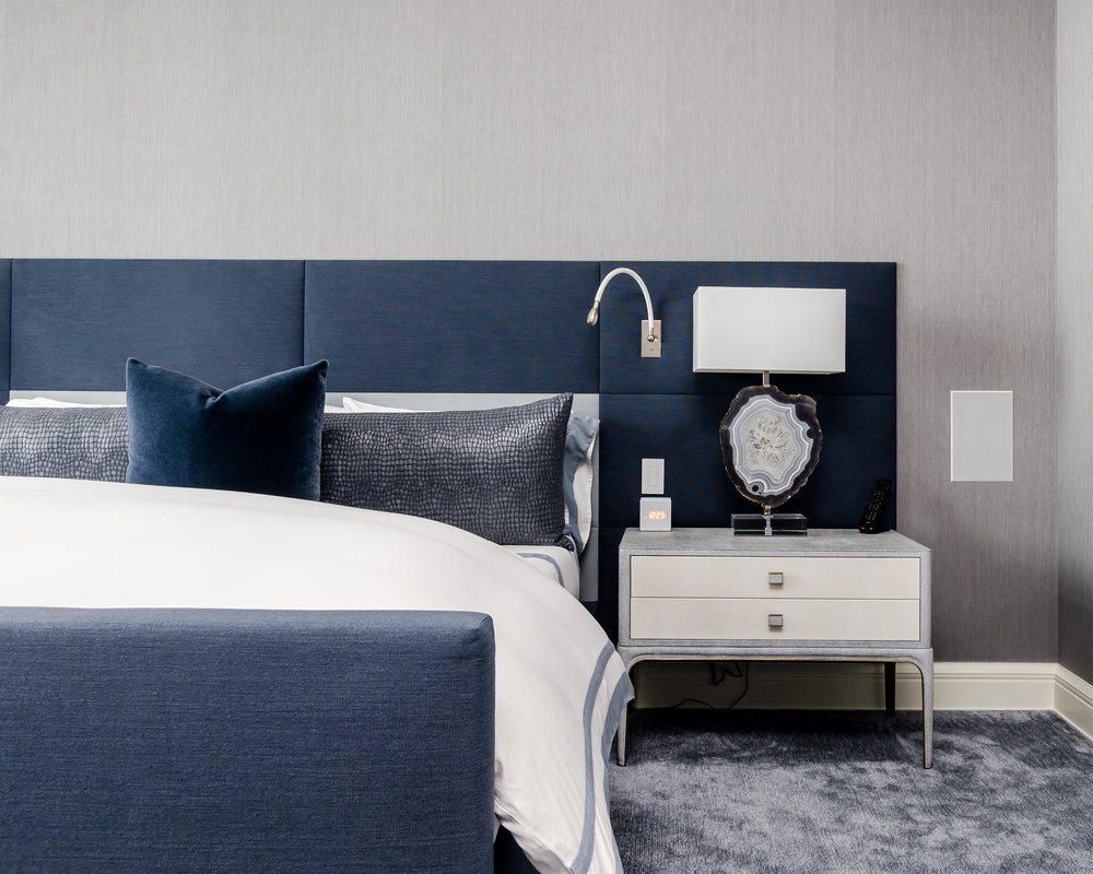 custom beds - Whether it's just a headboard or a complete bed, all beds are custom made specifically for you.  upgrade your complete bed with a kangaroo storage or set of drawers.