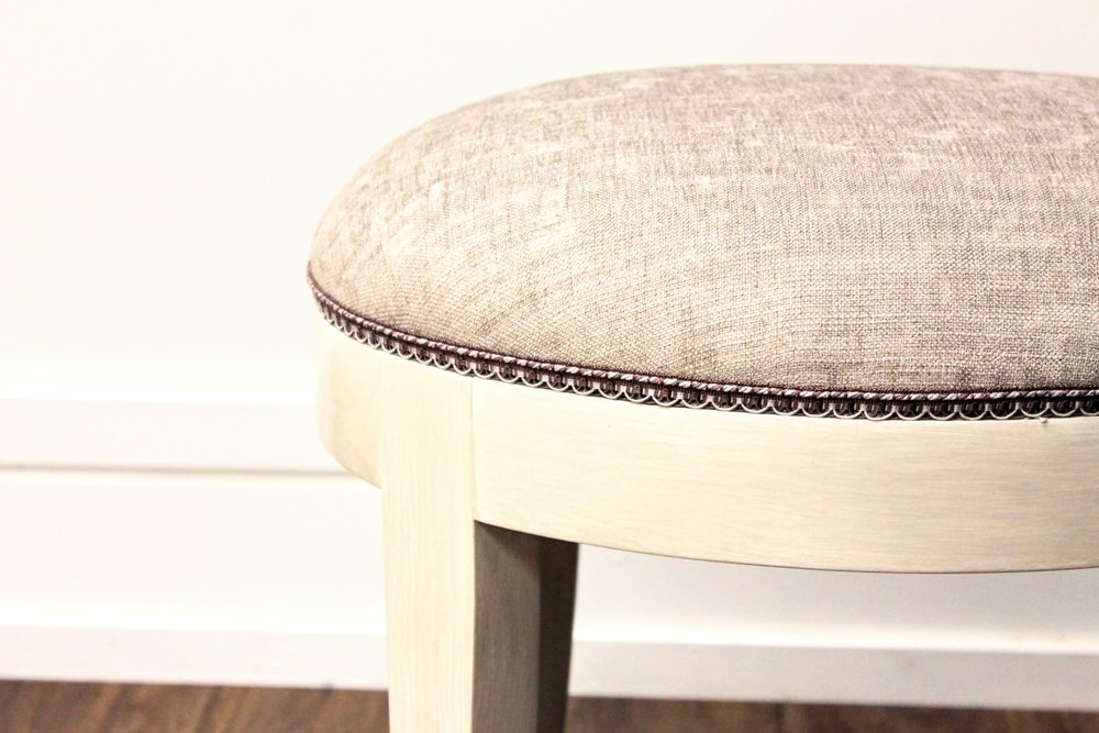 re-upholstery - revive your old furniture