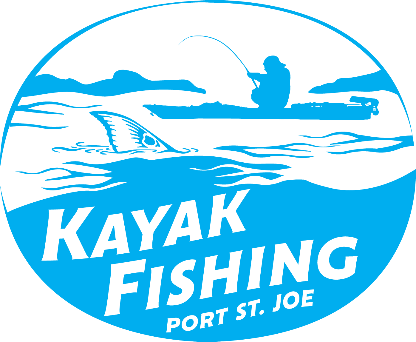 Kayak Fishing Port St. Joe LLC