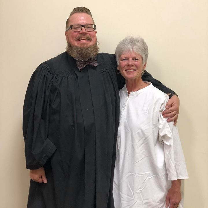 2018 Baptism -