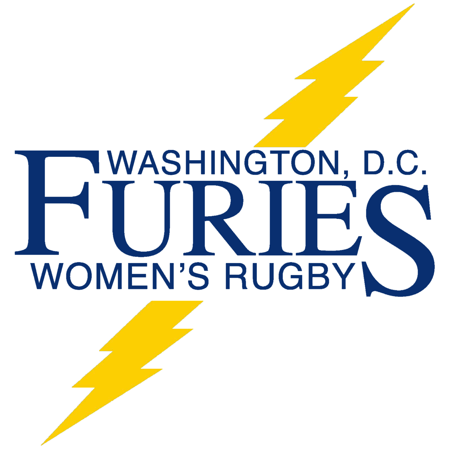 DC Furies Rugby