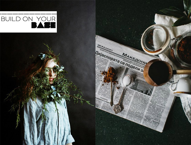 Dine X Design | Styling Trend Dark And Dramatic 2