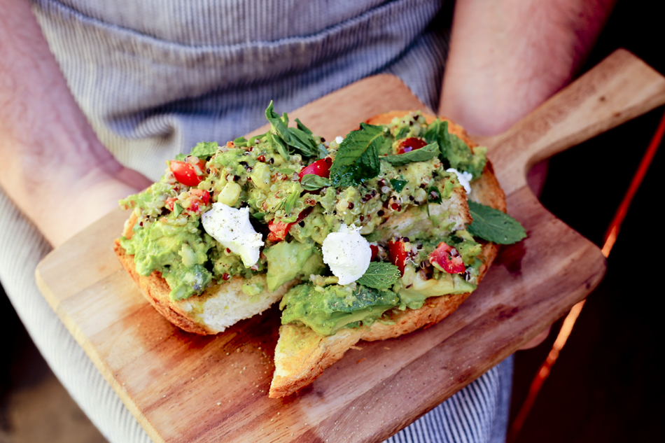Dine X Design | Ultimate Avocado Recipe