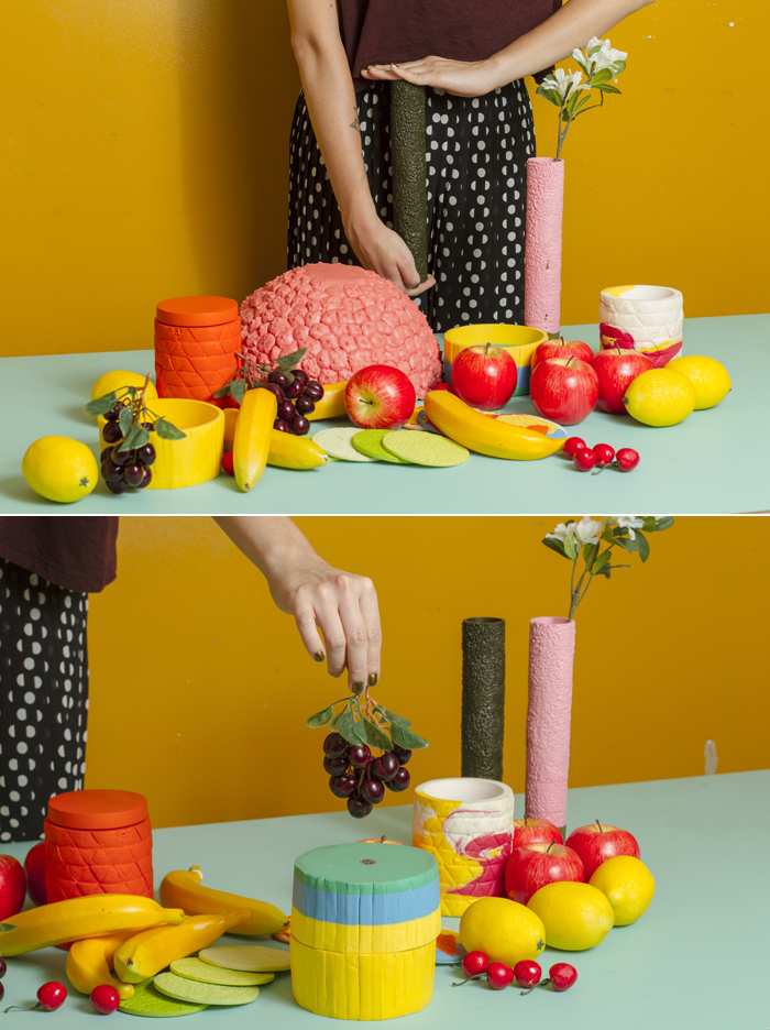 Mathery Studio Fruit Wares Product | Dine X Design