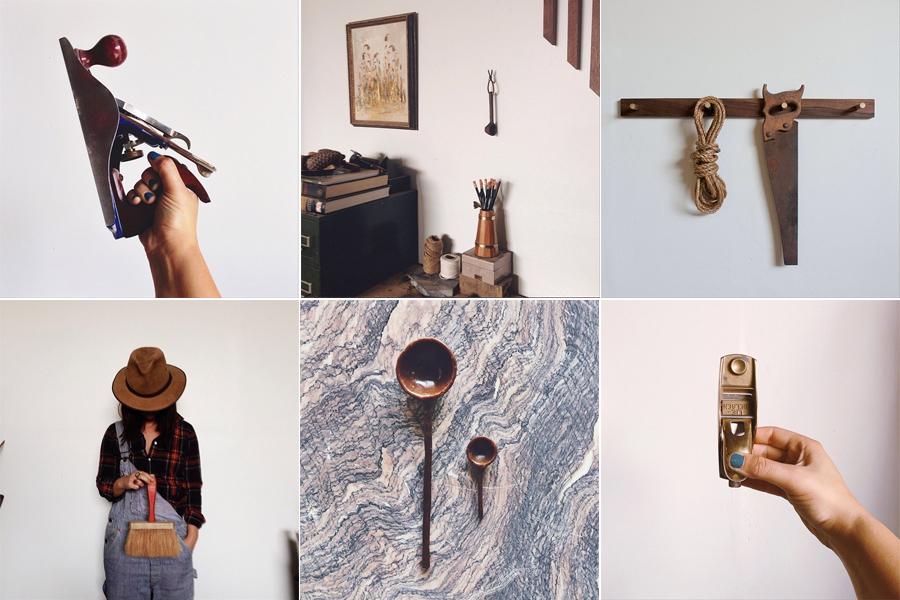 Primative Reserve Instagram Feed | Dine X Design
