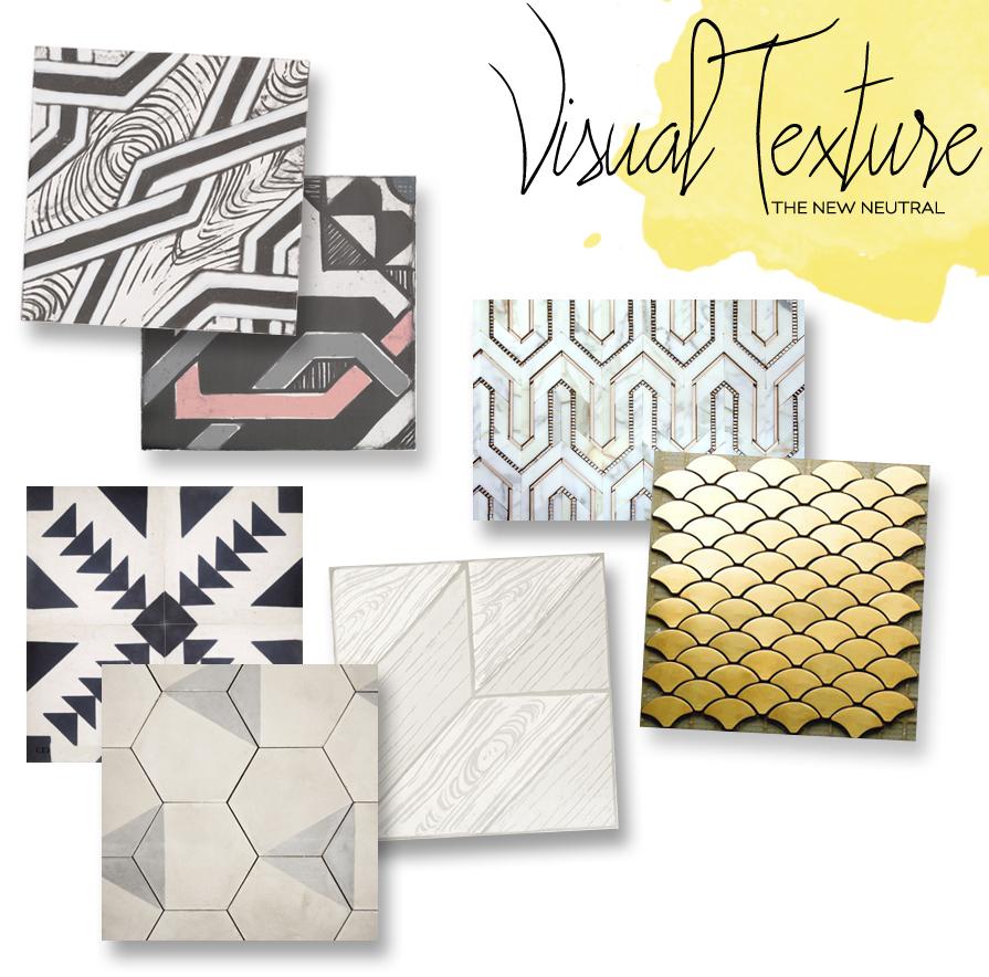 Kitchen Tile Inspiration | Dine X Design