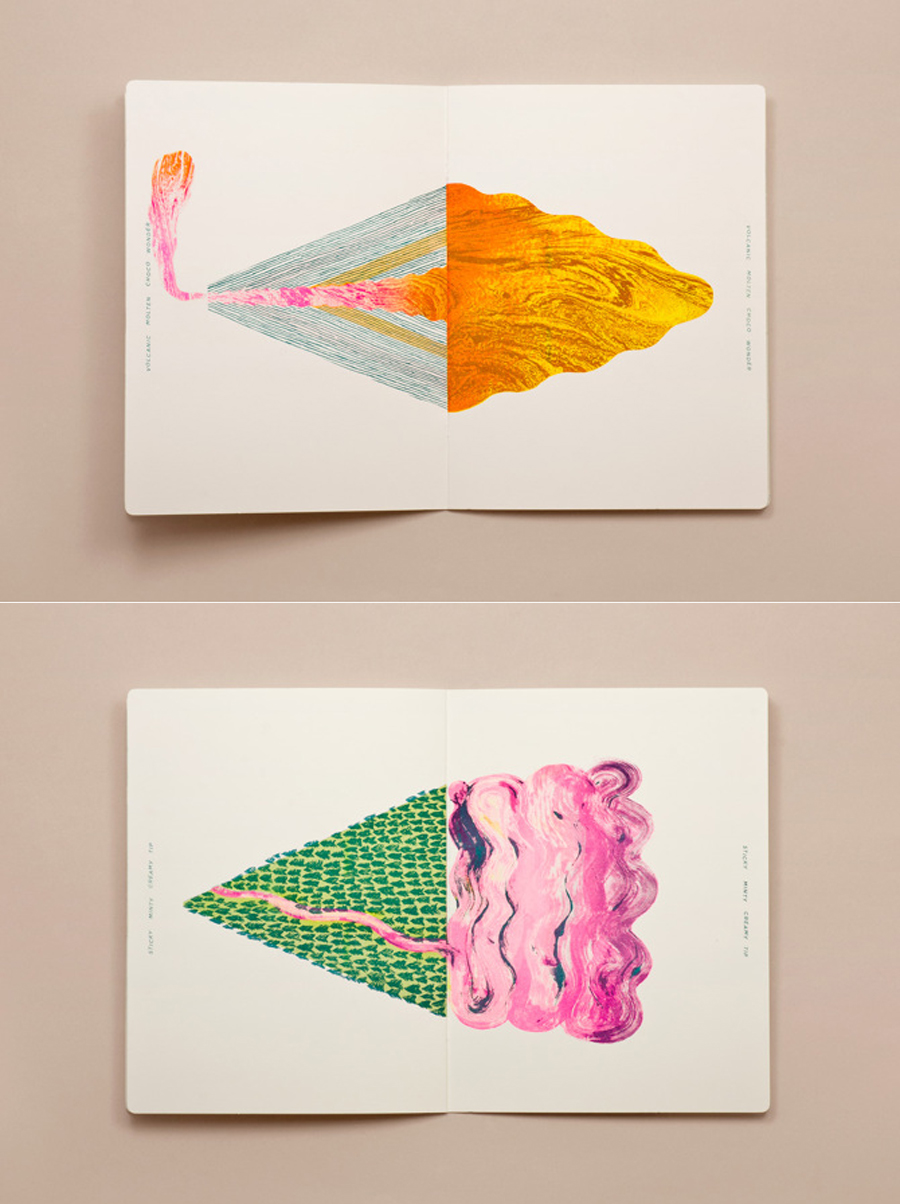 Studio Fludd | GELATOLOGY | Dine X Design