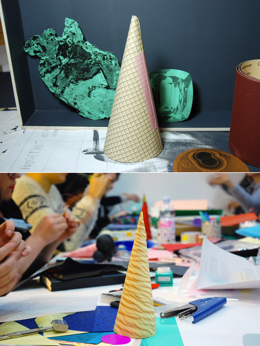 Studio Fludd | Gelatology Events | Dine X Design