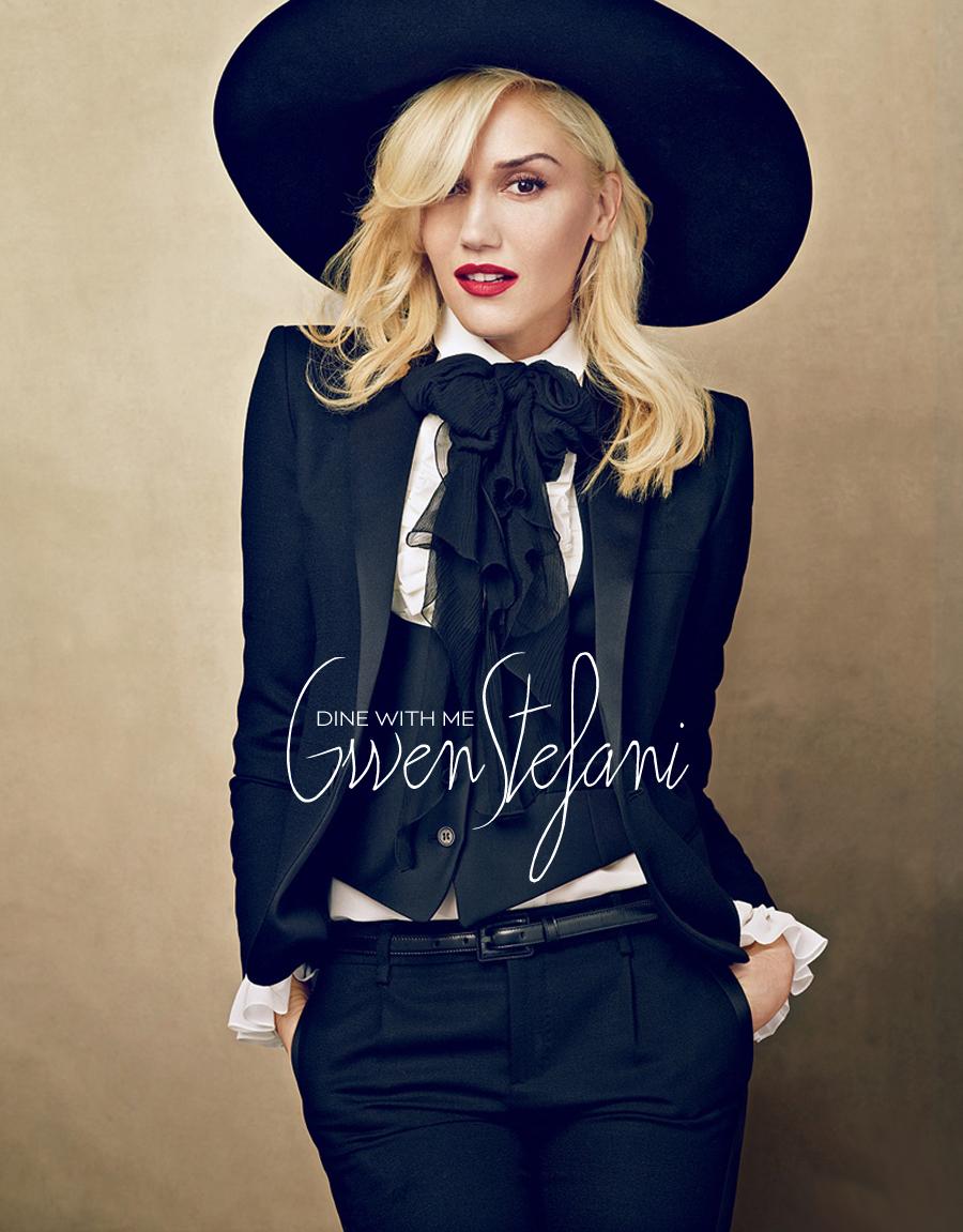 Dine With Me   Gwen Stefani   Dine X Design