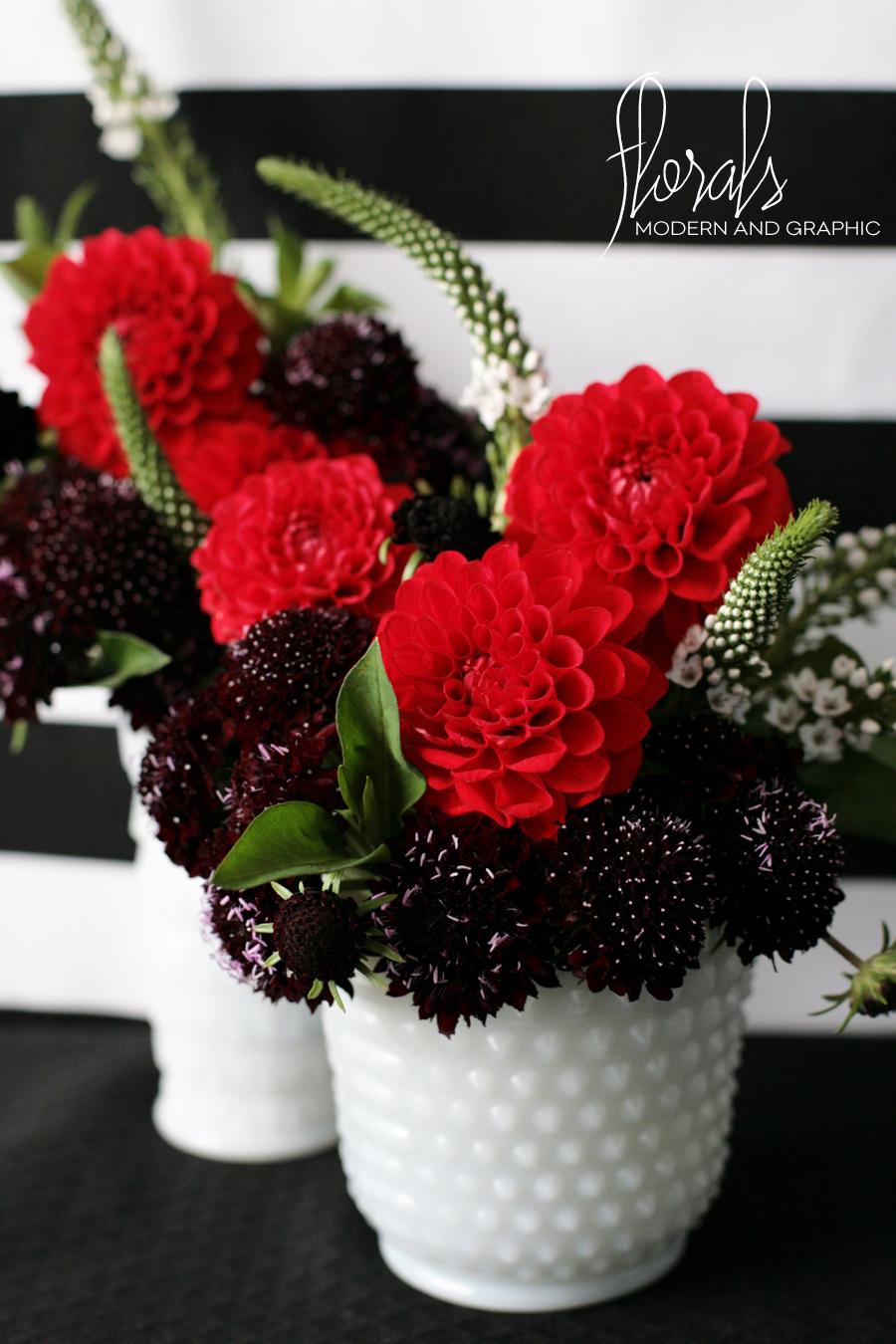 Dine With Me   Gwen Stefani   Floral Details   Dine X Design