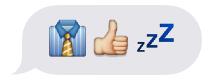 Irvin Lin | Emojis | Dine X Design