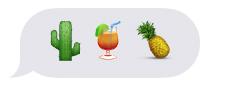 Nathan Hazard Emoji Style | Dine X Design