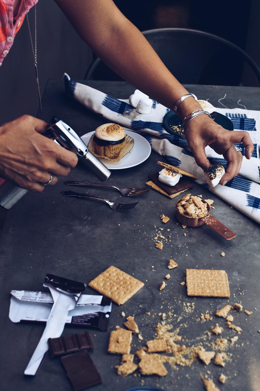 Dine X Design | Tracy Benjamin | You Got Served