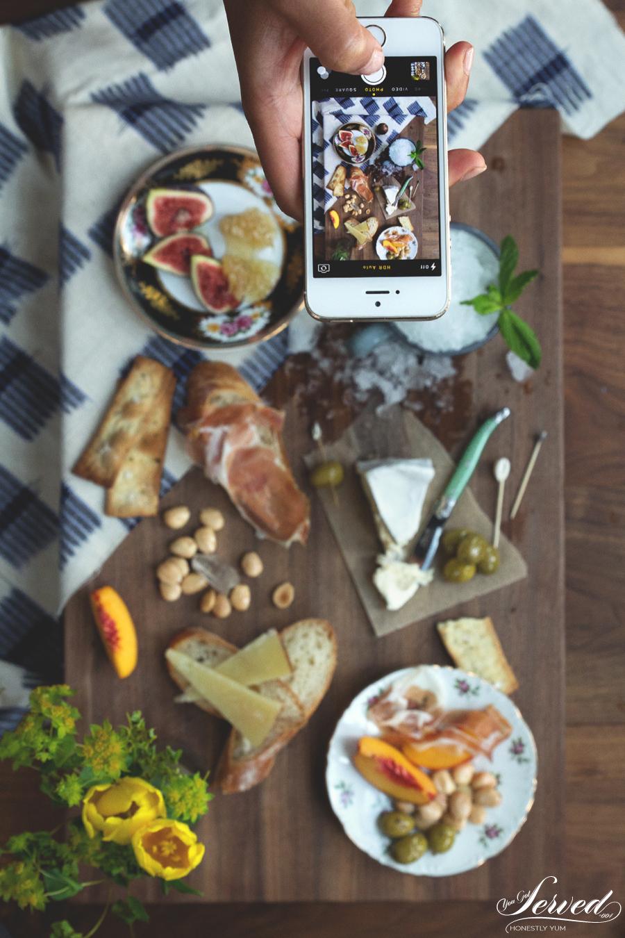 Honestly Yum | You Got Served | Dine X Design