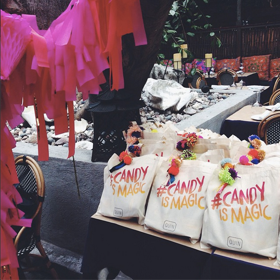 Instagram Love 2 | Quin Candy | Dine X Design