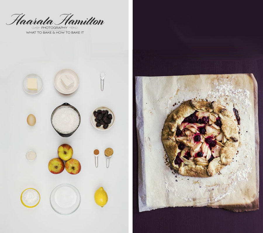 Haarala Hamilton | Photography Profile | Dine X Design