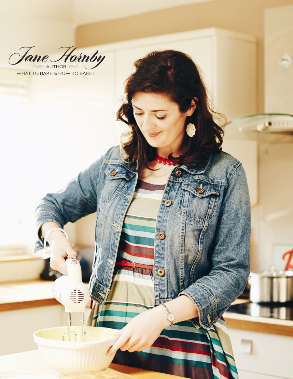 Jane Hornby | Press Check | Dine X Design