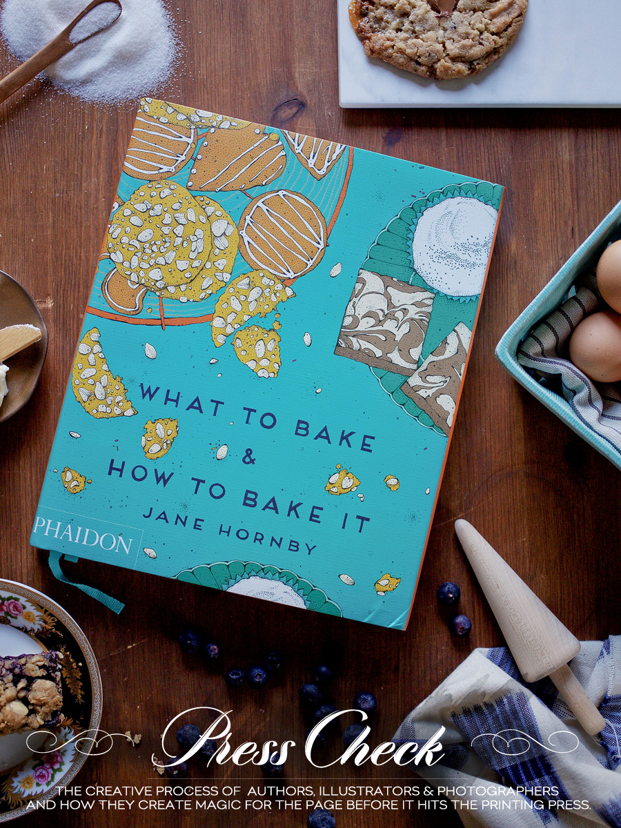 What To Bake And How To Bake It | Press Check | Dine X Design