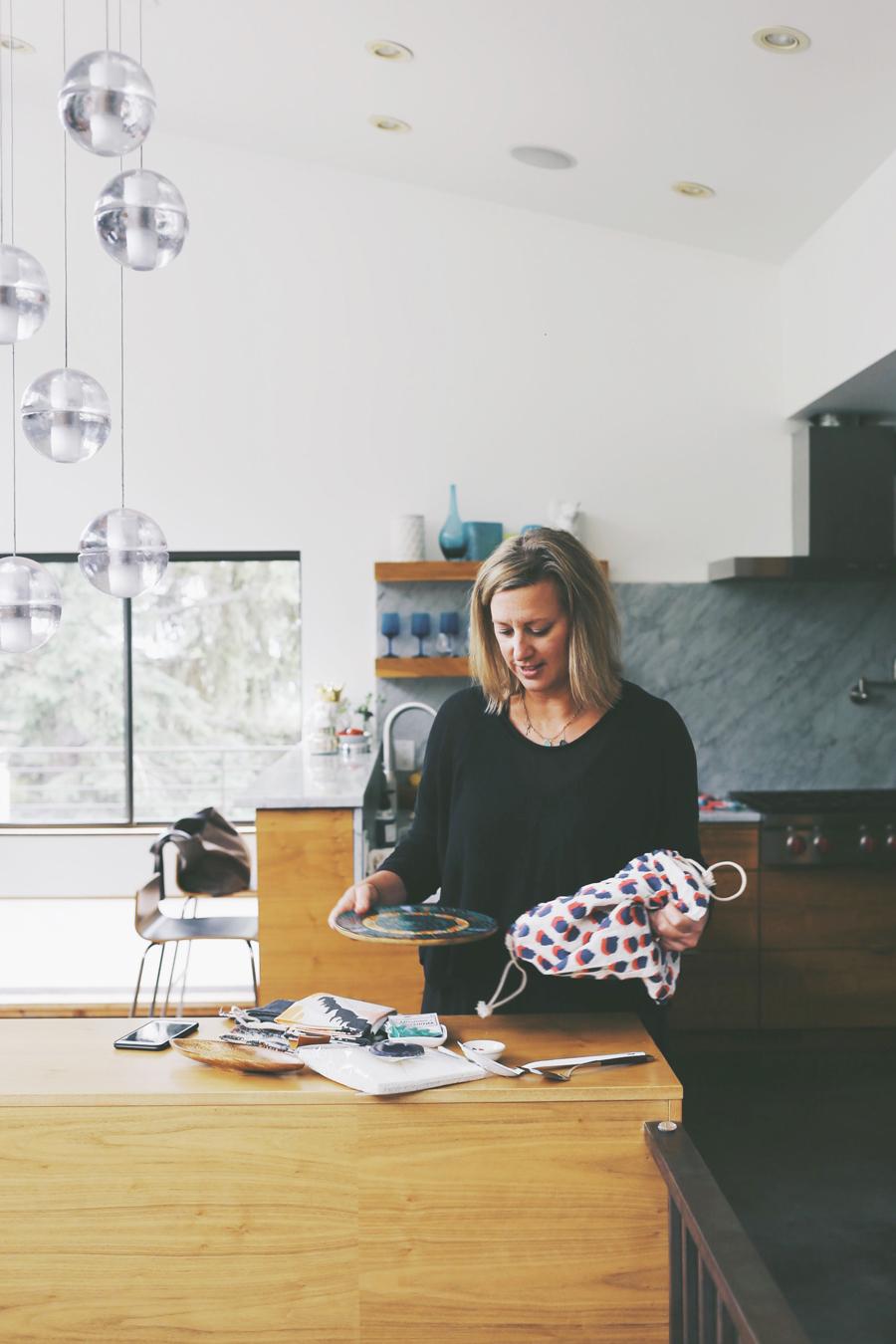Heidi Larsen Foodiecrush | Dine X Deisgn | You Got Served