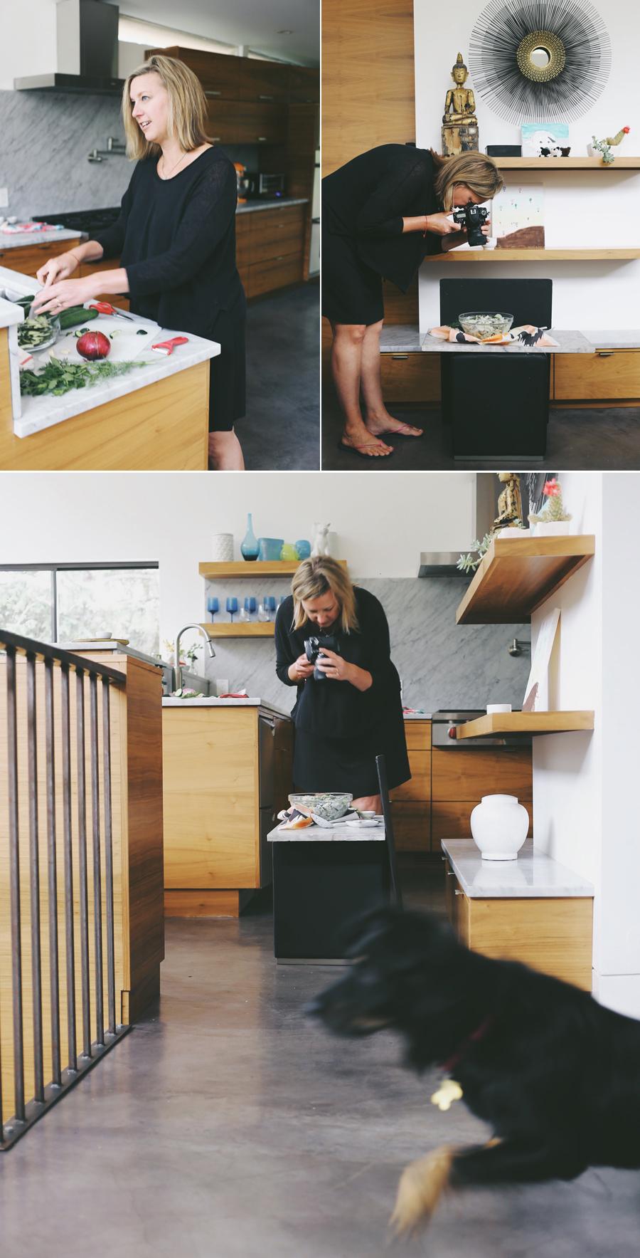 You Got Served: Foodiecrush | Dine X Deisign