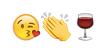foodiecrush emoji style