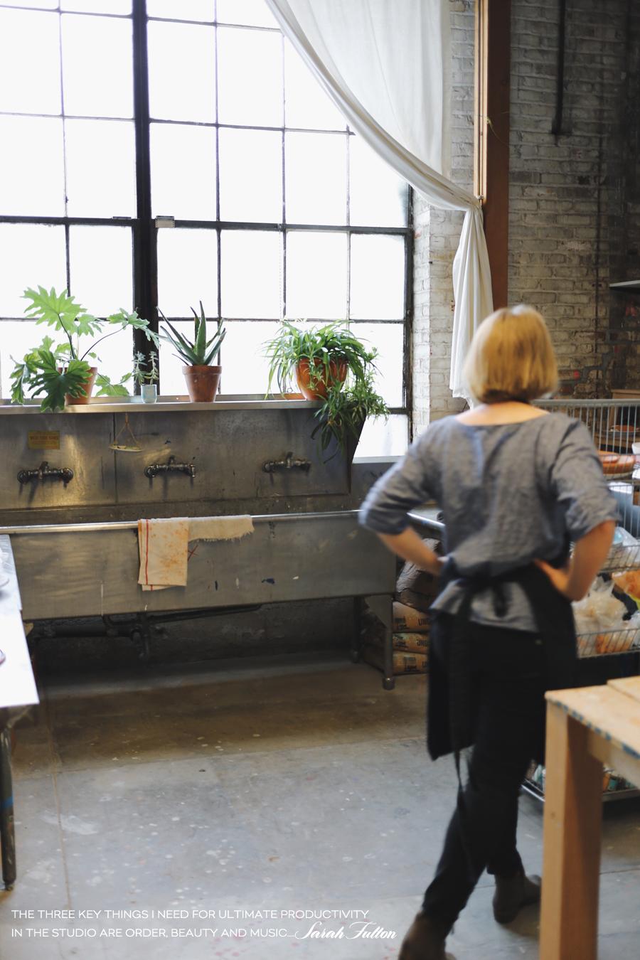 Studio Visit: Fulton & Co   Dine X Design