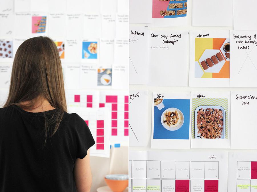The Sugar Hit Cookbook | Dine X Design