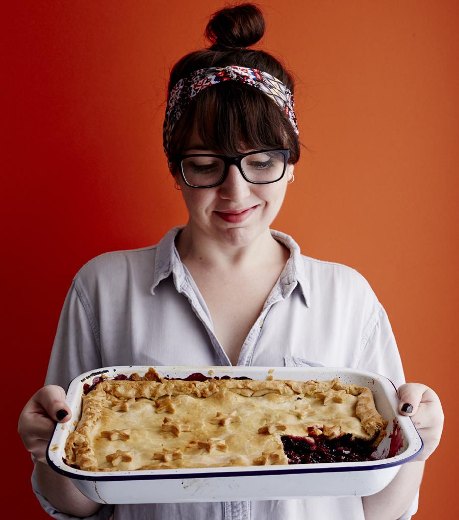 The Sugar Hit Cookbook | Sarah Coates | Dine X Design