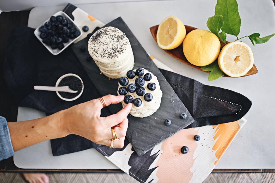 You Got Served | Dine X Design | Fix Feast Flair